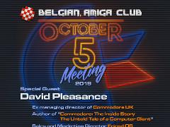 Belgian Amiga Club}
