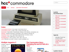 Commodore IG - Clubdag}