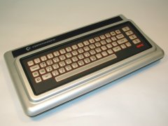 The Commodore Max Machine.