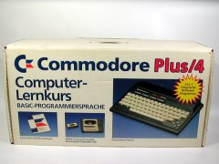 Commodore Plus/4, special edition: Lernkurs.