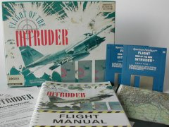 Flight of the Intruder