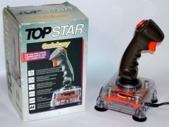 QuickJoy TopStar, SV-127 with original packaging.