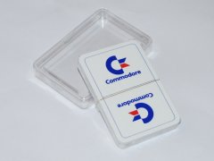 Commodore - Playing cards