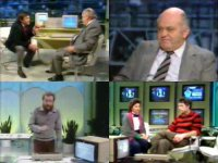 Jack Tramiel in the TV program 4 Computer Buff's.