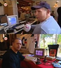 A Commodore 1541, 1541-II  1551, Plus/4 and a C64c in the TV show Hart van Nederland.