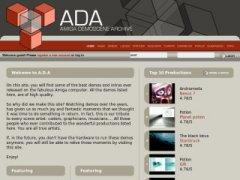 Amiga DemoScene Archive