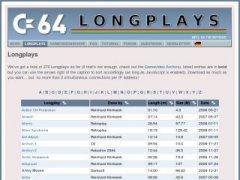 C64 Longplays