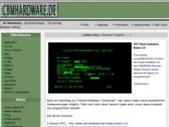 CBM Hardware
