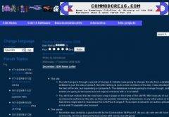 Commodore16.com