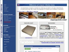Computer Collection Vienna
