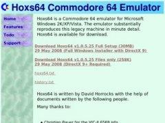 Hoxs64