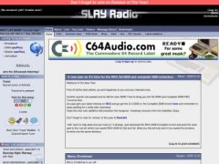 SLAY Radio