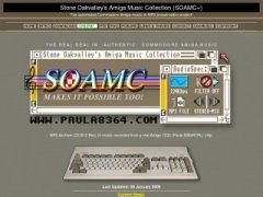 Stone Oakvalley's Amiga Music Collection