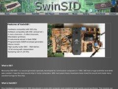SwinSID