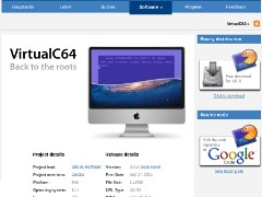 Virtual C64