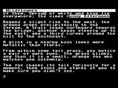 A Change in the Weather v6 - C64