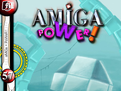 Amiga Power #57