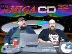 Amigos Retro Gaming - Amiga CD32