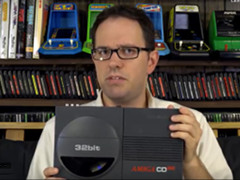 Angry Video Game Nerd - Amiga CD32