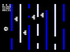 Barriers - C64