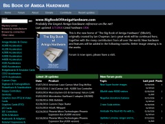 Big Book of Amiga Hardware