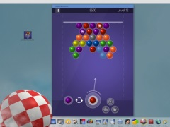 Bubble Shooter DX - Amiga