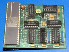 A story about the introduction of the C128