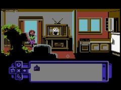 Caren and the Tangled Tentacles v1.1 - C64