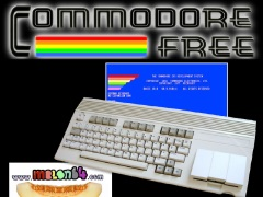 Commodore Free #82