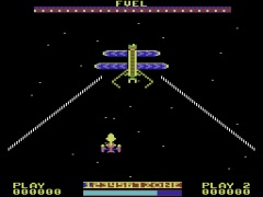 Commodore News Page - News: C64 (21) [en]