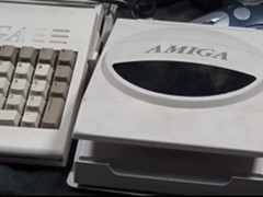 Dan Wood - Amiga CD1200