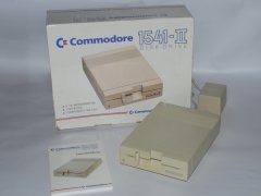 Commodore 1551/1541