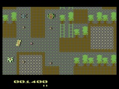 Drumo in Adventureland - C64