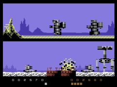 Edge of Time - C64