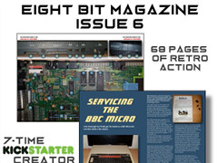 Eight Bit Magazine 6