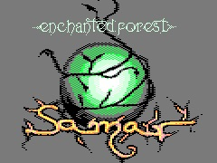 Enchanted Forest - SID