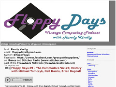 Floppydays - Podcast #6