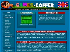 The Games-Coffer