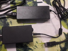 A500 Power supply