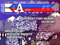 Komoda & Amiga Plus #8