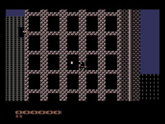 Main Ninja & Super ACE 1942 - C64