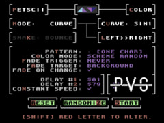 Commodore News Page - News: Program (1) [en]