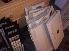 C64 - The great refurbishing