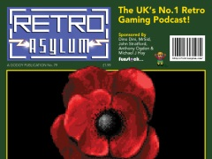 Retro Asylum Podcast 79
