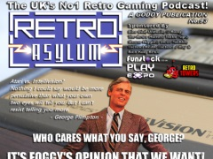 Retro Asylum Podcast 93