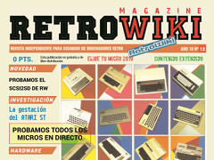 RetroWiki Magazine 12