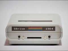 Commodore 64 SDrive 1564 review