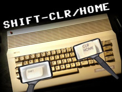 Shift-Clr/Home: More 8-Bit Thoughts In A GigaBit World