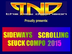 SEUCK Sideways competition 2015