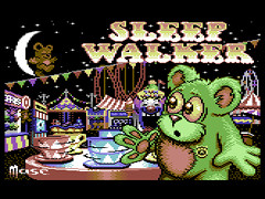 Sleepwalker - C64
